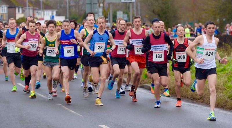 Lliswerry 8 - Statement from Fabian4 regarding the problems entering the 2018 Lliswerry 8 Race